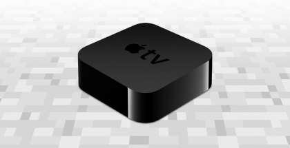 Minecraft Apple TV Edition