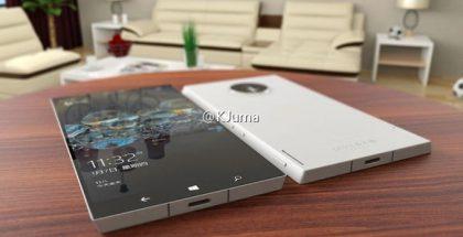 Microsoft Surface vuotokuva
