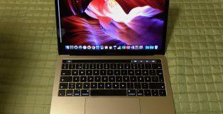 Applen MacBook Pron päälinjat ovat ennallaan, mutta samalla kaikki on myös laitettu uusiksi.