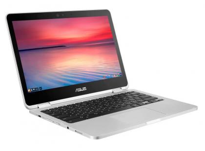 Asuksen Chromebook C302 on jo turvassa.