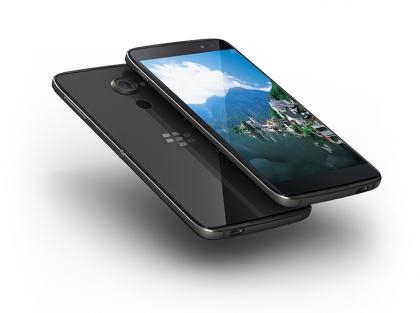 BlackBerry DTEK50 on ollut jo TCL:n tekoa.