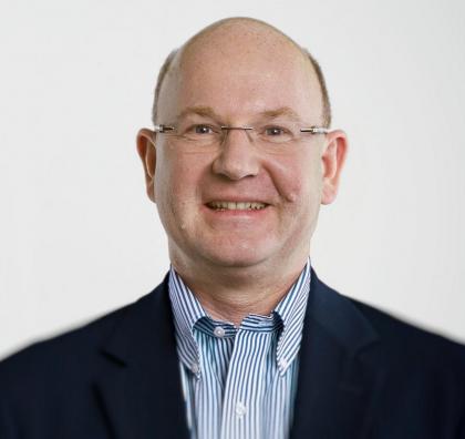 HMD Globalin President Florian Seiche kohoaa virkaa toimittavaksi toimitusjohtajaksi.