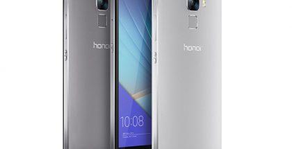 Honor 7.