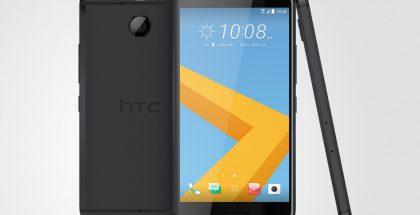 HTC 10 evo.