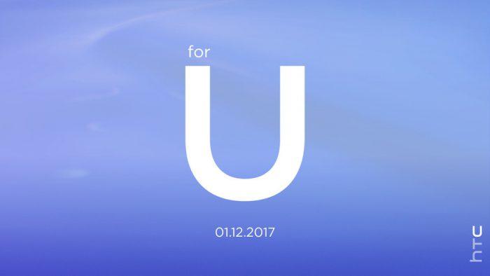 HTC kertoi tulevasta julkistuksestaan salamyhkäisesti.