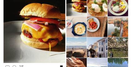 Instagramiin on tulossa mahdollisuus tallentaa julkaisuja.