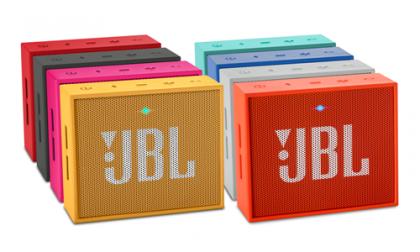JBL Go.