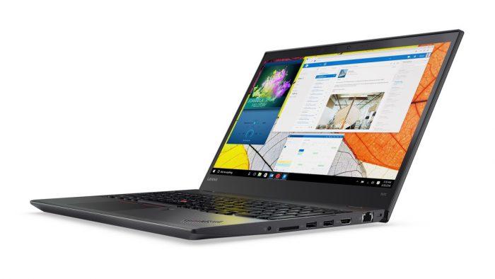 Lenovo ThinkPad T570.