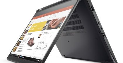 Lenovo ThinkPad Yoga 370.