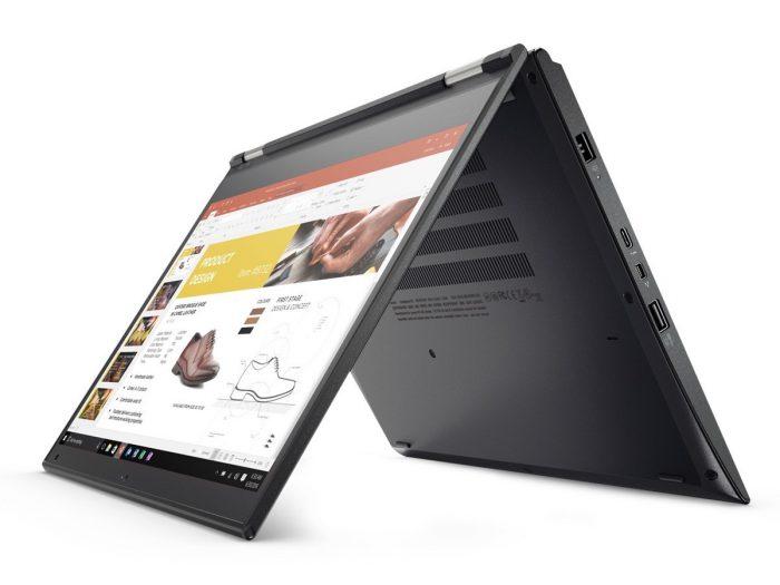 Lenovo ThinkPad Yoga 370.
