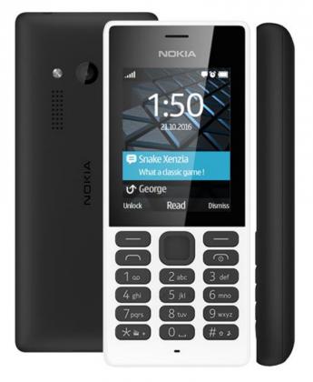 Nokia-peruspuhelinten myynti on jatkunut koko ajan. HMD:n aikana on jo julkistettu uusi Nokia 150 -puhelin.
