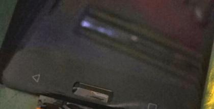 Väitetty Nokia D1C kiinalaisperäisessä aiemmin julkaistussa vuotokuvassa.