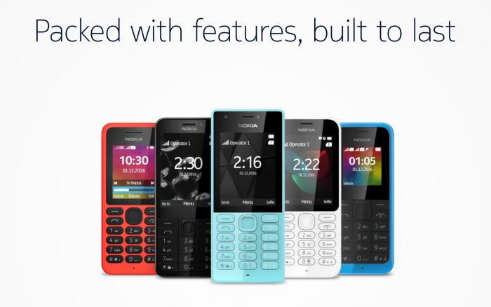 Nokia-puhelinten uusi tarina alkaa tuttujen Nokia-peruspuhelinten myynnin jatkamisella HMD globalin toimesta.