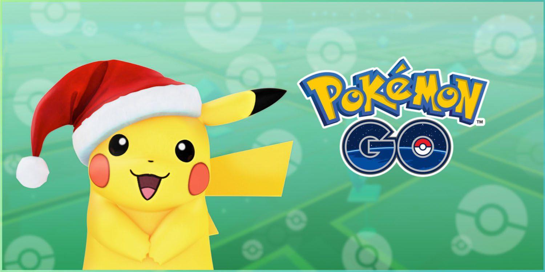 pokemon-go-joulu-pikachu