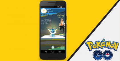 Pokémon GO on saamassa lisää Pokémoneja.