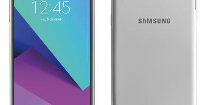 Samsung J3 Emerge eli Galaxy J3 (2017).
