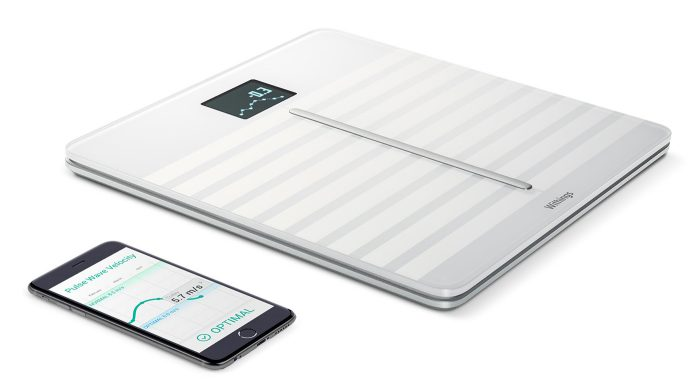 Withings Body Cardio.