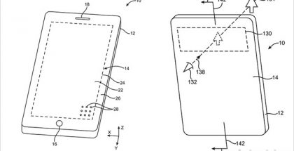 Apple patentti