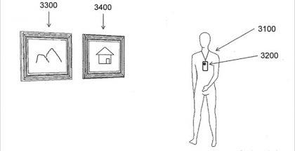 Apple AR patentti