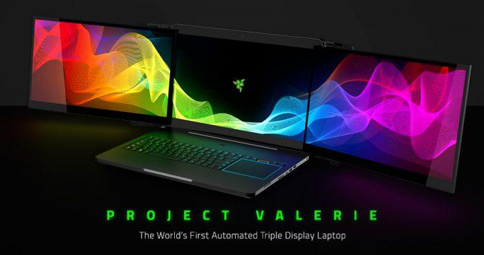 Razer Project Valerie