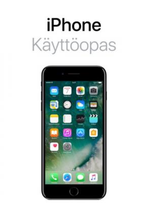 iOS 10.2 käyttöopas