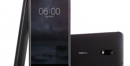 Toistaiseksi ainoa julkistettu uusi Nokia-älypuhelin on Kiinassa lanseerattu Nokia 6.