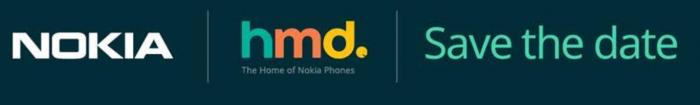 HMD Globalin Nokia MWC -tilaisuuden kutsu.
