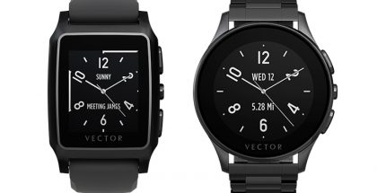 Vector-watch