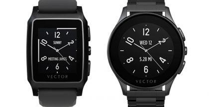Vector-watch