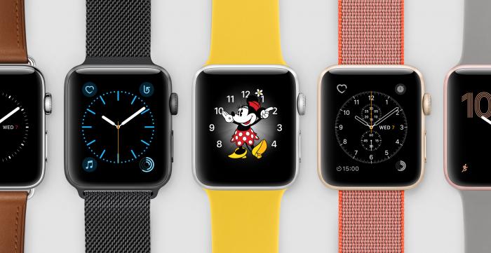 Uutta Apple Watch -mallistoa. Laaja laadukkaiden rannekkeiden valikoima on ollut alusta sti yksi kellon vahvuuksista - toki myös edellytyksistä, kun Apple Watch vaatii omat sille suunnitellut rannekkeensa.