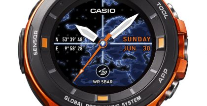 Casio WSD-F20.
