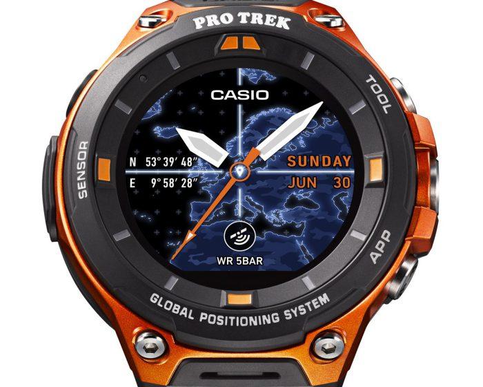 Casio WSD-F20.