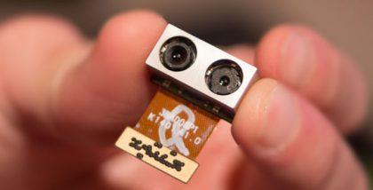 Kaksoiskamerat ovat tulossa yhä useampiin älypuhelimiin.