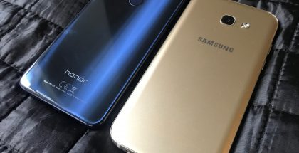 Huawei sekä sen sisarbrändi Honor olivat viime vuoden nousijoita Suomen älypuhelinmarkkinoilla.