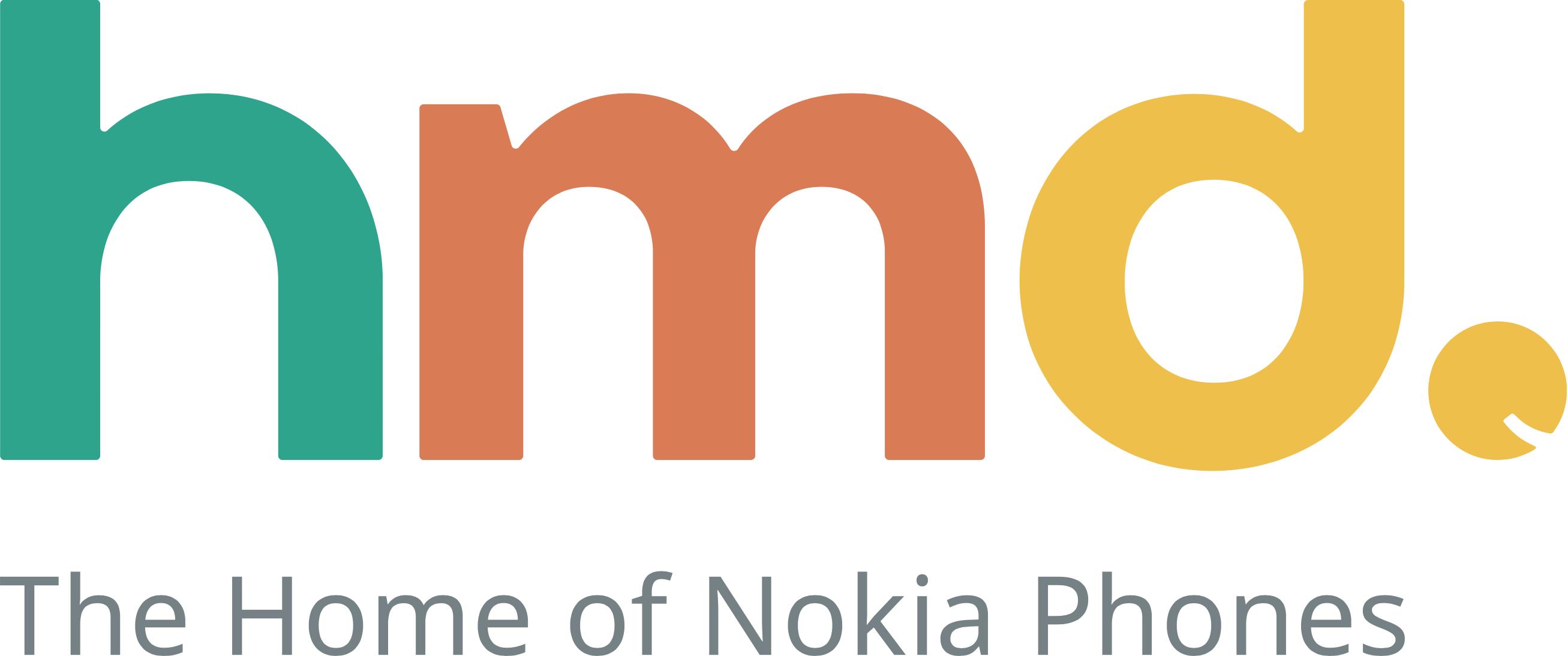 HMD on Nokia-puhelinten koti.