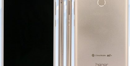 Honor DUK-TL30 eli Honor V9 / Honor 8 Pro.
