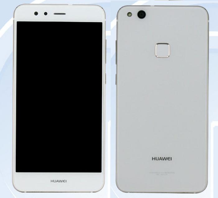 Huawei WAS-AL00.