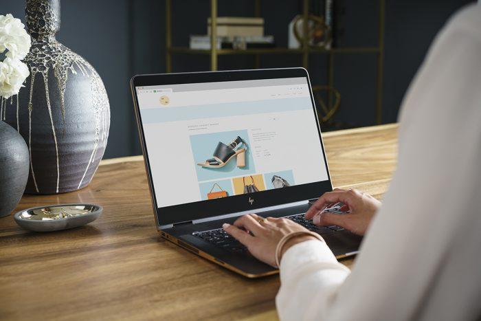 HP Spectre x360 päivittyy uudella mallilla.