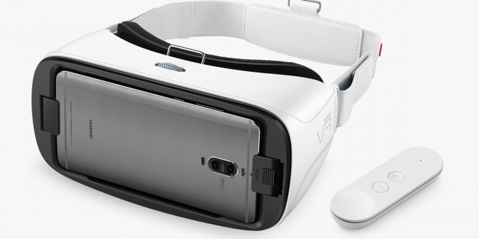 Huawei VR.
