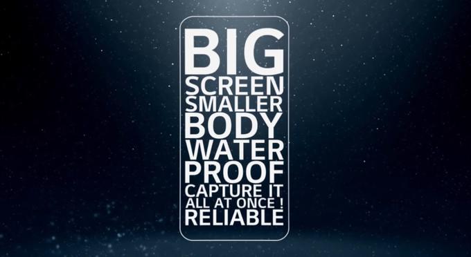 LG ennakoi G6-puhelinta videollaan.
