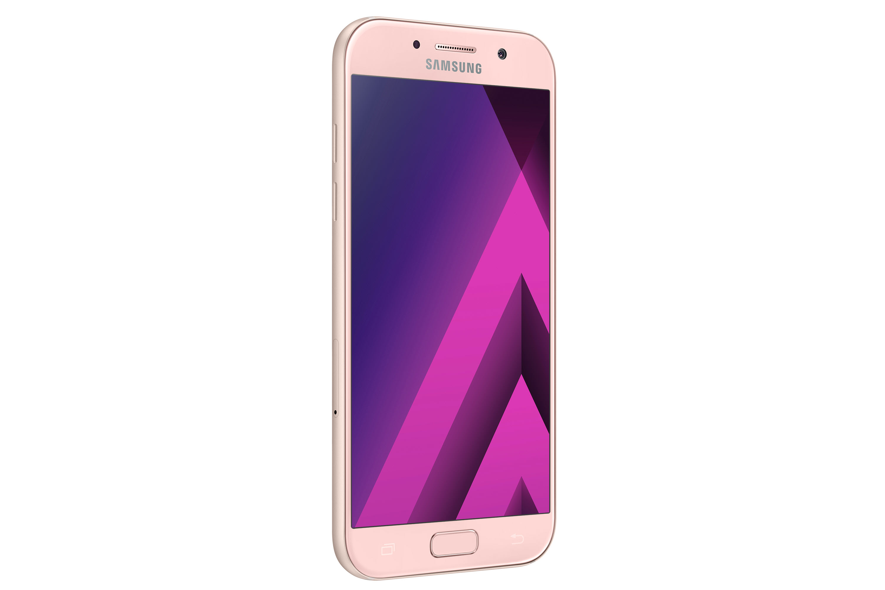 Samsung Galaxy A5 (2017) Peach Cloud.