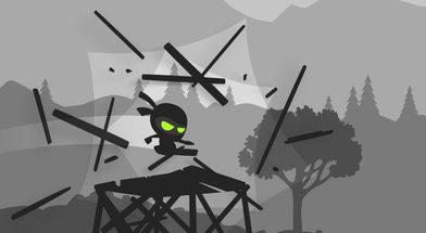 Breakout Ninja