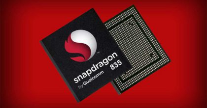 Snapdragon 835.