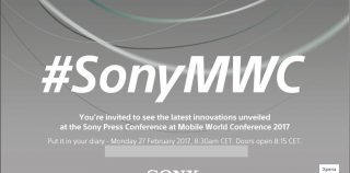 Sony julkistaa uutta 27. helmikuuta – odotettavissa uusia Xperia-puhelimia