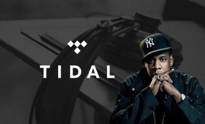 Tidal on Jay Z:n perustama.