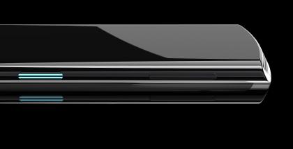 Turing Phone Appassionatasta aiemmin julkaistu havainnekuva.