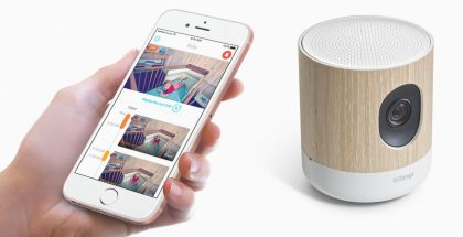 Withings Home Plus sisälsi tuen Applen HomeKitille.