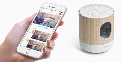 Withings Home Plus sisälsi tuen Applen HomeKitille.