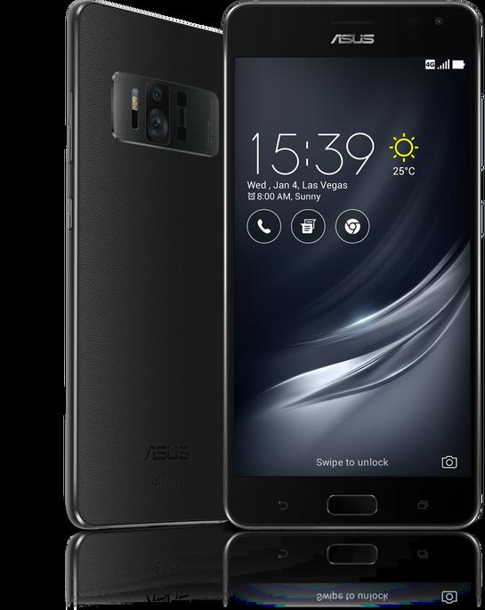 Asus ZenFone Ar.