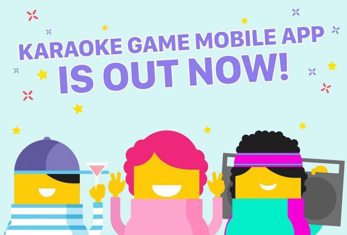 SingOn Karaoke Game